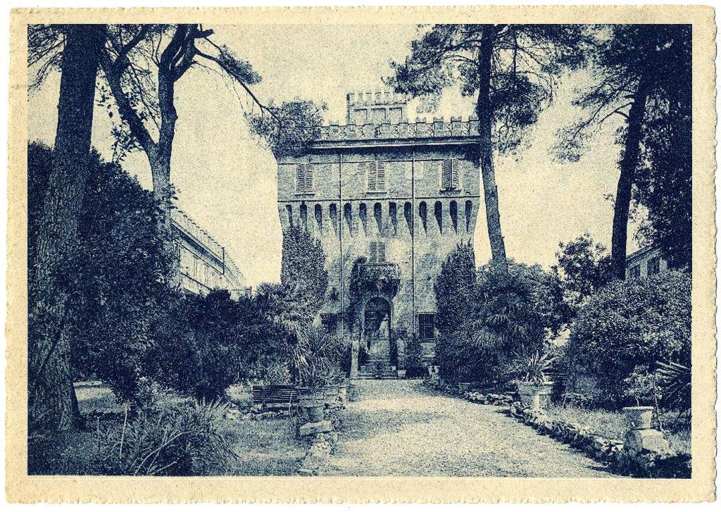 Rocca Malatestiana a Cattolica
